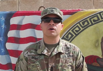 Hometown Shoutouts From the 42nd Infantry Division