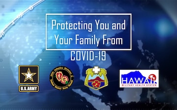Protecting You and Your Family From COVID-19