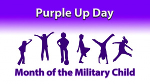Purple Up Day 2020 message by 114th Fighter Wing Commander