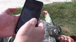 Tech Warrior OPS - Participant Spotlight; Charles River Analytics