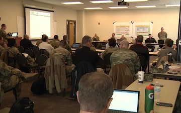 Vigilant Guard Mid-Term Planning