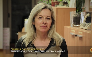 Hidden Heroes: Local National Payroll Office