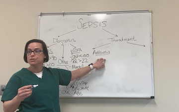 Sepsis In The Age Of COVID-19