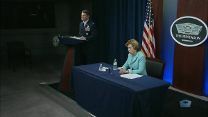 DOD Sustainment and Acquisition Leader Briefs Media