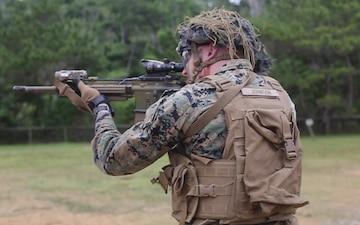 1/6 Combat Marksmanship Program Range