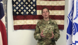 U.S. Army Reserve 112th birthday message from the 88th Readiness Division