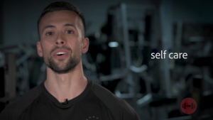 Physical Fitness - Self Care
