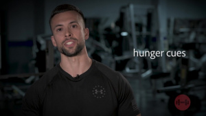 Physical Fitness - Hunger Cues