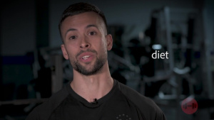 Physical Fitness - Diet