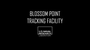 NRL Blossom Point Tracking Facility