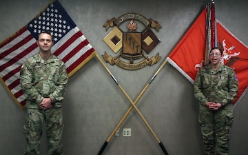 51st SIG BN Signal Birthday Video