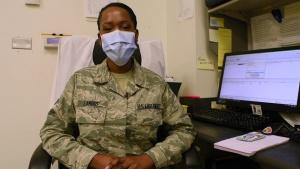 42nd Medical Group keeping Maxwell Air Force Base ready.