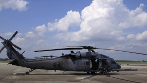 41st RQS finds new normal
