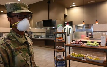 Our New Normal: Dining Facility Operations