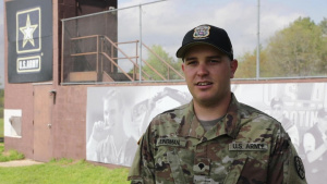 Interview with Spc. Phillip Jungman - 2021 Olympic Skeet Athlete & U.S. Army Soldier