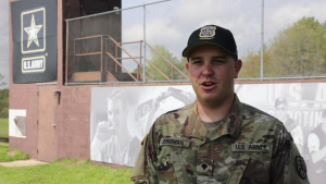 Interview with Spc. Phillip Jungman - 2021 Skeet Olympian & U.S. Army Soldier