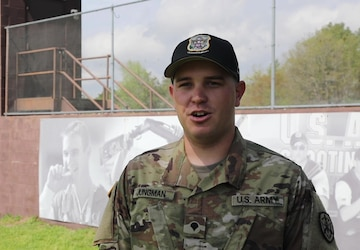 Interview with Spc. Phillip Jungman - 2021 Skeet Olympian & U.S. Army Soldier
