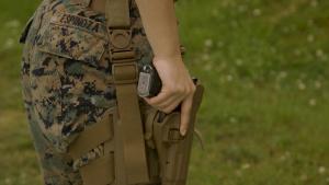 Marines maintain readiness amid pandemic