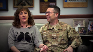 Wright-Patterson Military Spouse Appreciation Day