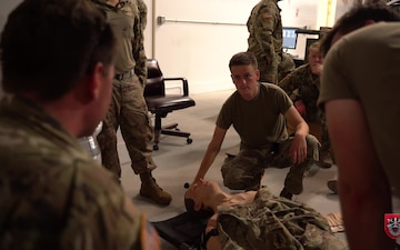 Field Training Exercise Group Support Battalion