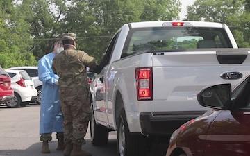 Why I Serve, Cadet Washington