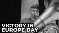 Victory in Europe Day Brass Quintet