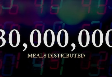 Cal Guard hits 30 million meals distributed