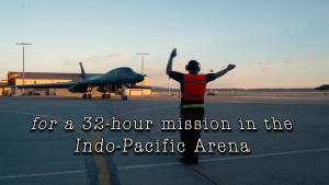 INDOPACOM Bomber Task Force