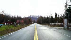 Native Village of Eklutna