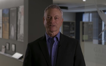Gary Sinise Congratulates the Army on its 245th Birthday