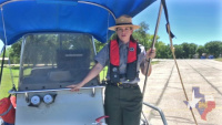 Boating Safety with Proctor Lake's Ranger Jones