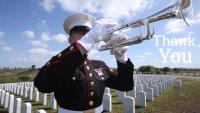 3rd Marine Aircraft Wing Memorial Day 2020