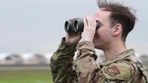 Agile Combat Employment Training