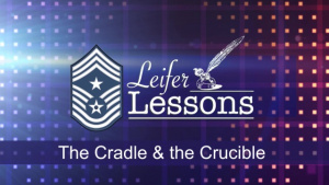 The Cradle and the Crucible