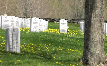 Vermont National Guard Memorial Day Message