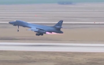 307th Bomb Wing Mission Video