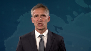 Statement by the NATO Secretary General on the Open Skies Treaty