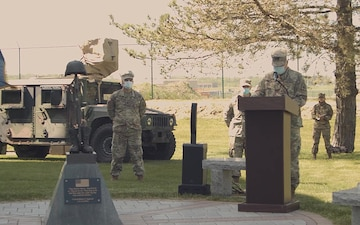 Memorial Day Ceremony @ the Division of Military and Naval Affairs, Latham