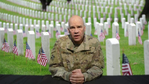 Task Force Spartan Memorial Day Message