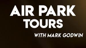Air Park Tours: F-105 Thunderchief