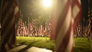 179th Honor Guard Airmen Participates in Taps For Veterans (Social video)