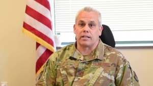 Memorial Day 2020 message from 102nd ISRG Commander Col. Sean Riley