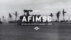 Heritage Today: AFIMSC