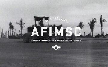 Heritage Today: AFIMSC