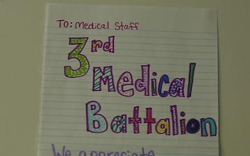 Task Force Medical | Heroes Helping Heroes