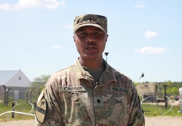 Texas Rangers-July 4th-Spc. Carter