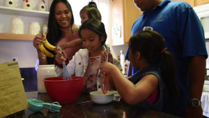 VAFB celebrates Asian and Pacific Islander American Heritage Month