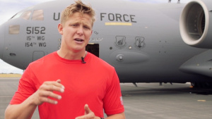 Hawaii Air National Guard 204th Airlift Squadron poised to support SpaceX