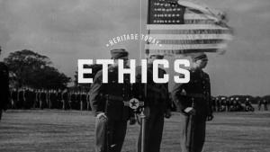 Heritage Today - Ethics
