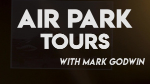 Air Park Tours: A-10A Thunderbolt II
